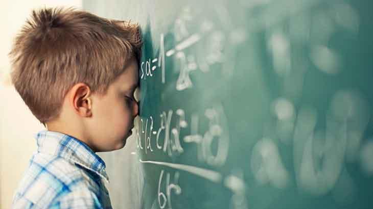 Çocuğum Öğrenirken Neden Zorlanıyor?