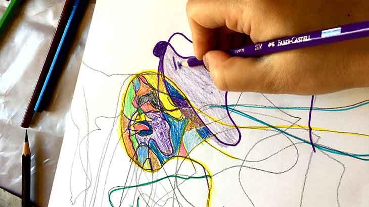 Çocuklarla ve Gençlerle Sanat Terapisi Eğitimi (İzmir)