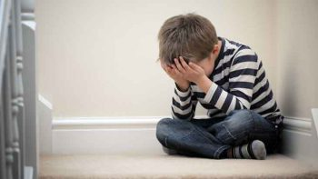 Psikolojik Travma Çocuklarda Nasıl Gözükebilir?