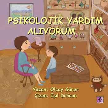 PSİKOLOJİK YARDIM ALIYORUM...