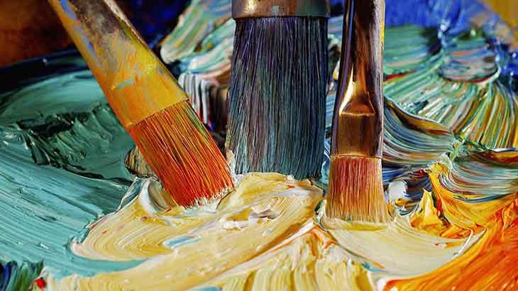 'Yaşantısal Sanat Terapisi Grupları Eğitimi'nin Son Oturumu 3-4 Haziran'da