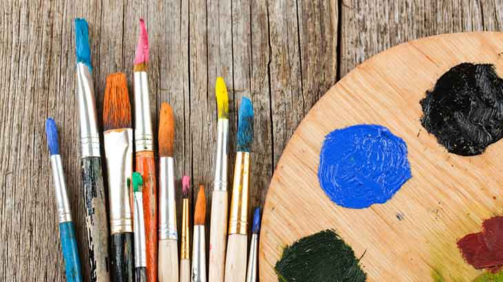 Development of Social Skills with Expressive Art Therapy