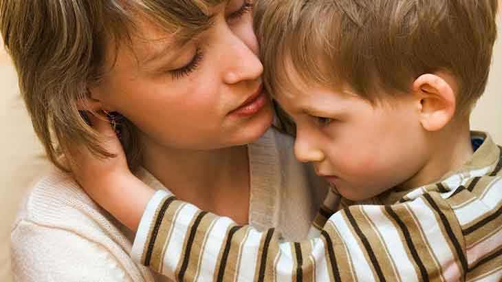 Phobic Reactions In Children And EMDR