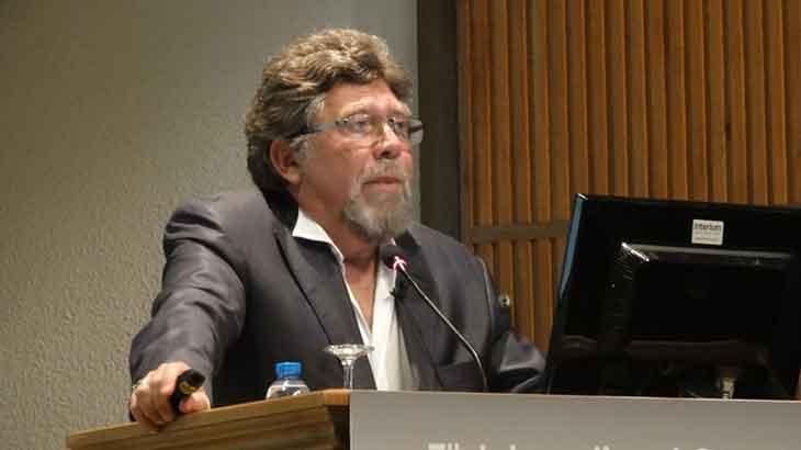 Prof. Dr. Sungur Uluslararası Kognitif Terapiler Birliği Başkanlığına Seçildi