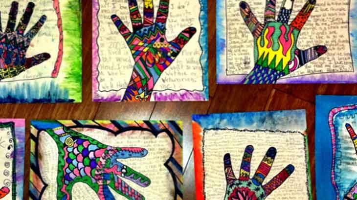 Ayın Makalesi Yayında! Çocuklarla Sanat Terapisi Çalışırken Hikayeleri Kullanmak