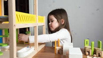 Ayın Makalesi Yayında! Oyun Terapisi ile Kaygı Bozuklukları Olan Çocuklara Yaklaşım