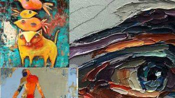 Yaşantısal Sanat Terapisi Grupları 4-5 NİSAN / 18-19 NİSAN / 2-3 MAYIS 2020