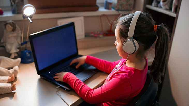 Okullar Başladı! Üstelik Online!