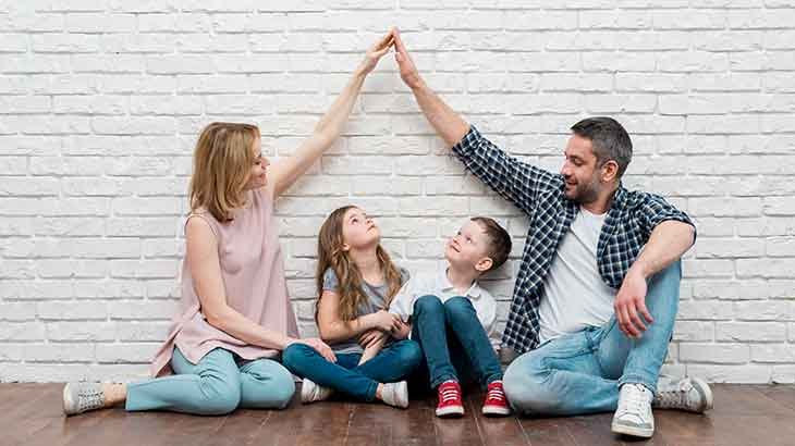 Tüketim Toplumunun Dağıttığı Aile Sistemini Toparlamak İçin Bir Fırsat! Anne Babalık Rolünde Değişiklik Başladı Bile!