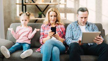 Dijital Çağda Ebeveynlik