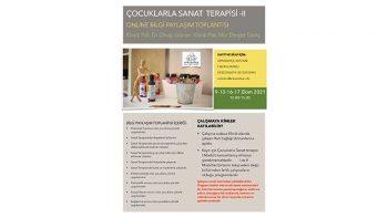 Çocuk ve Gençlerle Sanat Terapisi Uygulamaları II. Modül